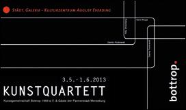 Kunstquartett 2013