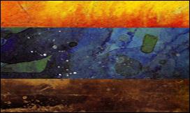 Feuer-Wasser-Erde