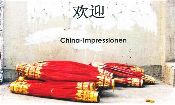 China-lmpressionen