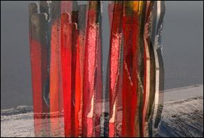RUHR ART – HALDENBILDER (1)
